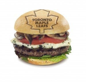 Toronto Maple Leafs Favorite Restaurant