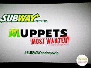 Subway Muppets