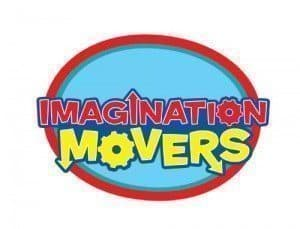 The Imagination Movers are coming to Canada! #IMCanadaTour