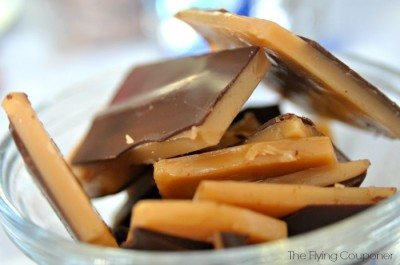 Vermont Nut Free Chocolates Back to School