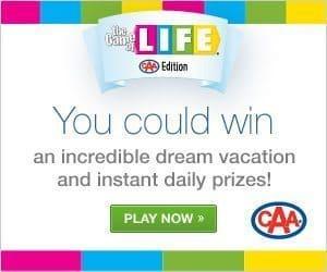 THE GAME OF LIFE- CAA Edition #CAAGOL @caasco