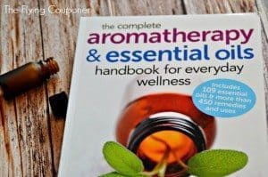 Aromatherapy & Essential Oils Handbook Review