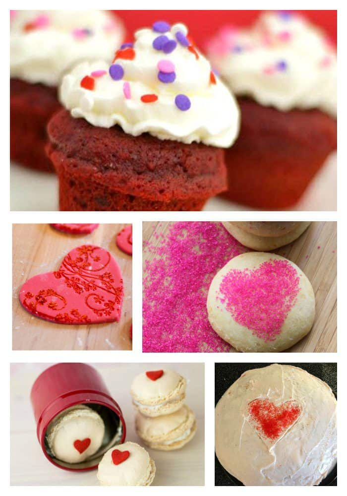 Valentine s day recipes the flying couponer for Kid friendly valentine recipes