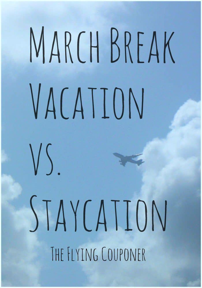 travelling vacations vs staycations essay Before posing my essay, i have the essay structure of a question, whether it is necessary to explicitly state my position as thesis statement in the first paragraph.