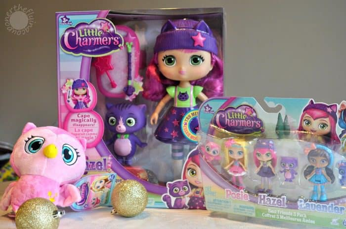 Little Christmas Gift Ideas.Christmas Gift Ideas Little Charmers The Flying Couponer
