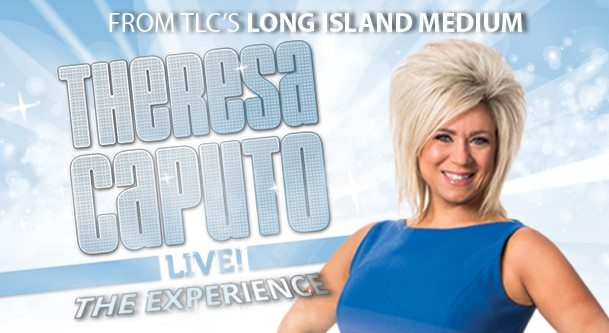 theresa caputo live longislandmedium the flying couponer. Black Bedroom Furniture Sets. Home Design Ideas
