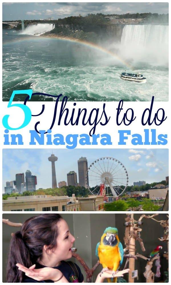 Niagara falls discovery pass discount coupons