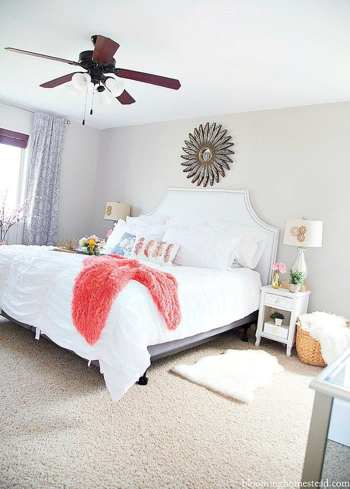 20 Master Bedroom Decor Ideas The Flying Couponer