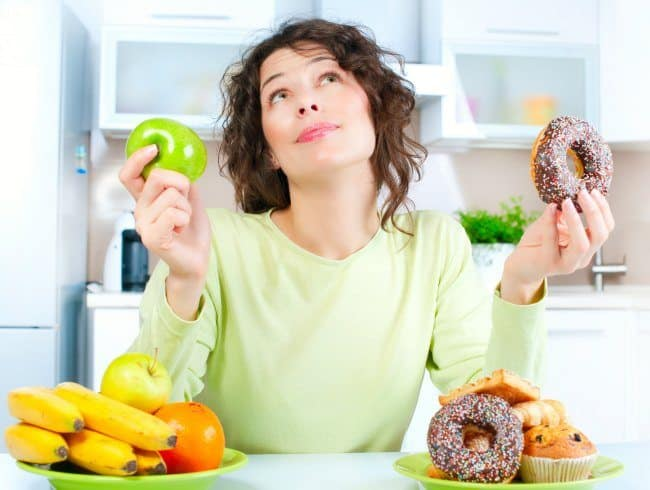 how to lose weight and eat anything you want